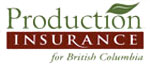 BC min of agric production insurance logo