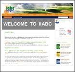IIABC website