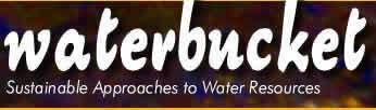 Penticton forum - water bucket logo