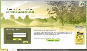 Penticton forum - scheduling calculator - 2009 (360p)