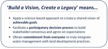 Penticton forum - build a vision, create a legacy