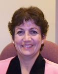 Councillor maria besso - district of coldstream