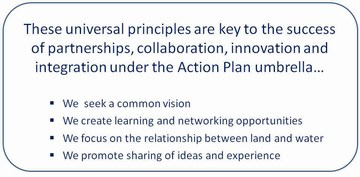 Toronto infrastructure conference - universal principles