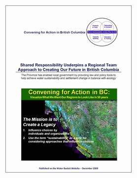 Shared responsibility underpins regional team approach - cover (360p)
