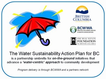 Water sustainability action plan - partnership umbrella (360p)