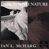 Design with nature by ian mcharg - cover (160p)
