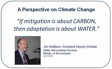 Jim mattison - climate change
