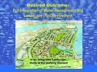Desired outcome - 2005 slide