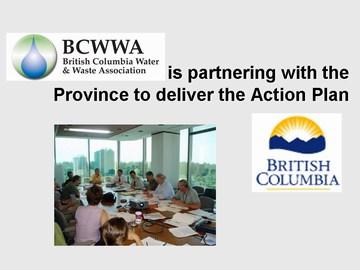 BCWWA partnership with province