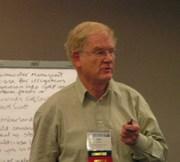 WIC workshop - eric bonham, sept 2006