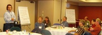 WIC workshop - crowd, sept 2006