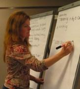 WIC workshop - meggin messenger, sept 2006