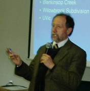 Patrick lucey, qualicum beach conference, april 2007
