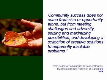 Slide 1 - moe framework,  2007 penticton conference