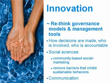 Cowichan2 - innovation