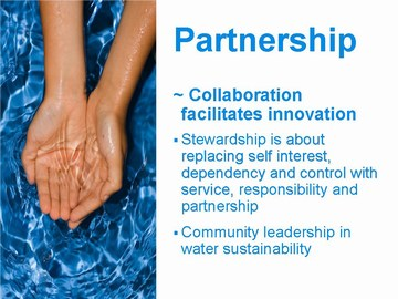 Cowichan3 - partnership