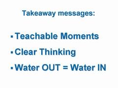 FBC3 - takeaway messages (240p)