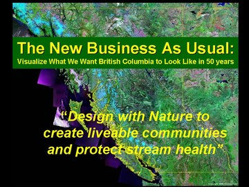 New business as usual - design with nature (june 2008)