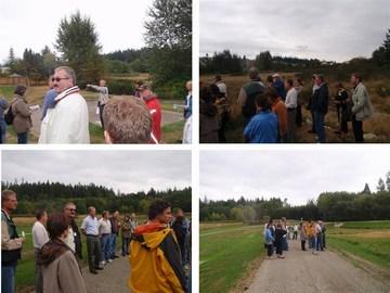 Courtenay seminar #1 - walkabout collage 1