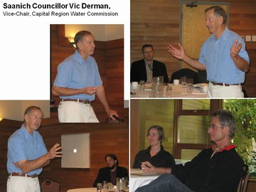 Vic derman - photo collage
