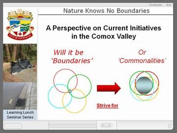 Courtenay seminar #3- commonalities