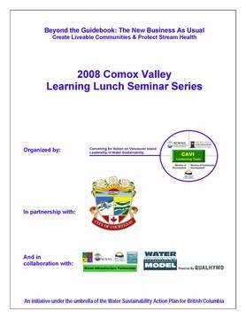 2008 comox valley series - cover summary report (360p)