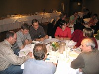 2008 learning lunch pilot - table topic (200p)
