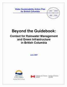 Surrey wbm forum -  beyond the guidebook (300p)