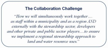 2009 comox valley series - collaboration challenge