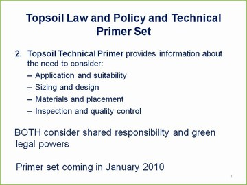Susan rutherford - topsoil primer set - 2 of 2