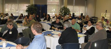 Bowker creek forum - feb 2010