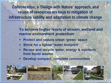 Design with nature - jan 2011 water-centric version