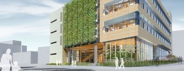 UBC centre for interactive research on sustainability