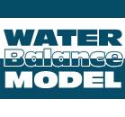 Water balance model log