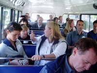 Showcasing innovatrion - on the bus (200pixels)