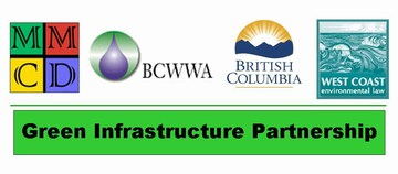 Green infrastructure partnership - logo (may2007 version)