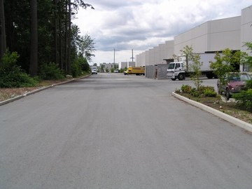 UBC gi tour - maplewood business part (june 2007)