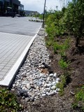 Maplewood eco-industrial business park - drainage system