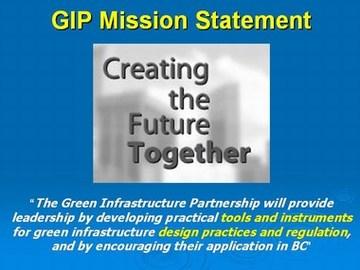 GreenInfrastructurePartnership_MissionStatement