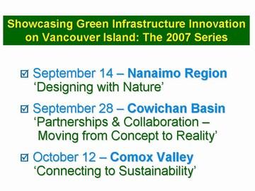 GIP9 - 2007 vancouver island series