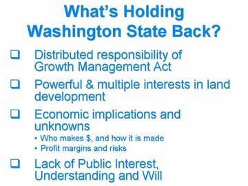 Seattle10 - what is holding washington state back