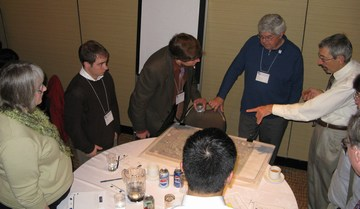 APEGBC8 - breakout group led by paul ham