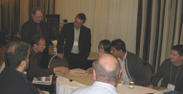 APEGBC9 - breakout group led by david desrochers