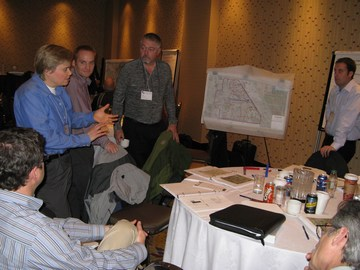 APEGBC14 - breakout group led by carolyn drugge