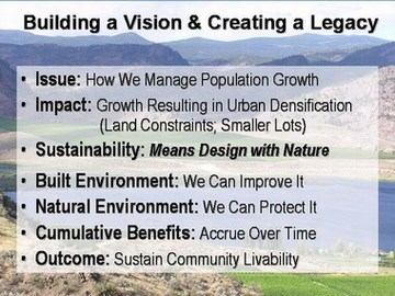 GreenInfrastructurePartnership_Building a vision