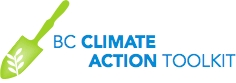 BC climate action toolkit - logo