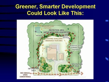 EMCO rainwater tech session (june 2006) - smarter, greener development