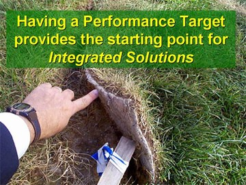 Performance targets & integrated solutions_june2006