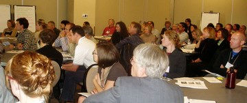 Cochrane workshop - crowd scene1