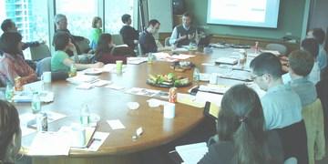 WBM partners forum